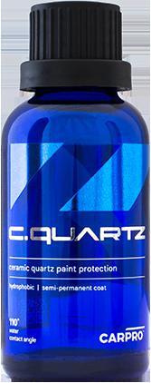 Cquartz